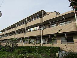 パストラルマンションMII[2階]の外観