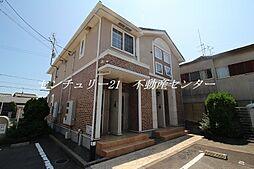 岡山電気軌道東山本線 東山・おかでんミュージアム駅駅 3.4kmの賃貸アパート