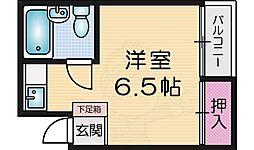 【敷金礼金0円!】ヴィラ野崎