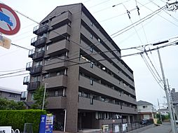 大阪府堺市西区鶴田町の賃貸マンションの外観