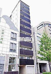 バインオーク イレブン[10階]の外観