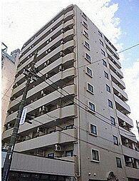 神奈川県横浜市鶴見区生麦5丁目の賃貸マンションの外観