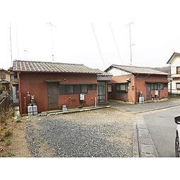 [一戸建] 栃木県足利市今福町 の賃貸【/】の外観