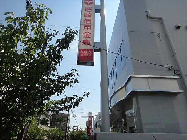 中島文化[201号室]の外観