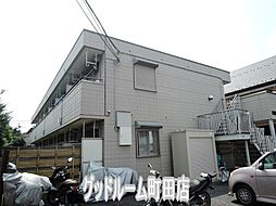 レジデンス渋谷[2階]の外観