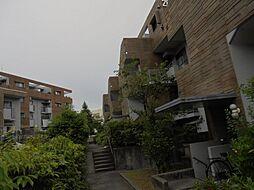 鈴が峰第2住宅26号棟[103号室]の外観
