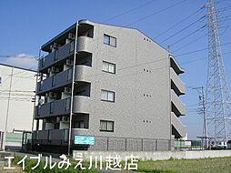 三重県四日市市別名6丁目の賃貸マンションの外観