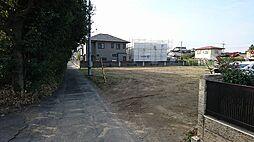 東武伊勢崎線 剛志駅 徒歩30分
