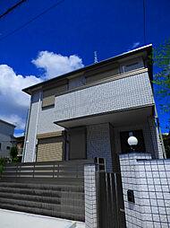 [一戸建] 埼玉県さいたま市南区文蔵3丁目 の賃貸【/】の外観