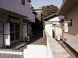 福岡県北九州市八幡西区丸尾町の賃貸アパートの外観