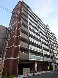 M'プラザ長居駅前[2階]の外観