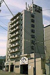 旭山シャトー桂和[2階]の外観
