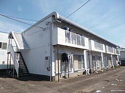 レピュート石川[C101号室]の外観