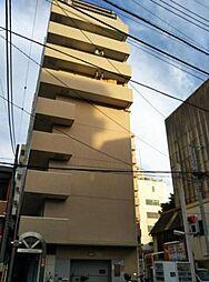 パレ・ドール伊勢佐木町南II[907号室]の外観