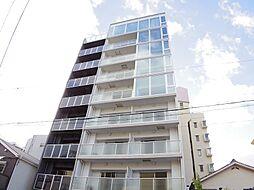ジリオ大阪城南[403号室]の外観