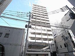 アソシアグロッツォ・クアトロ博多[13階]の外観