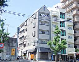 パレスナカシマ[4階]の外観