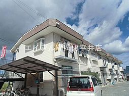 高島駅 3.4万円
