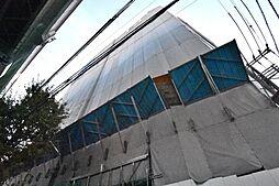セレニテ福島シェルト[10階]の外観