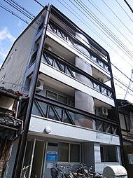 コスモハイツ千本[202号室]の外観