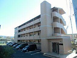 グリーンコートカサマ壱番館[2階]の外観