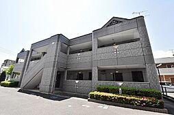 プランドール・K[2階]の外観