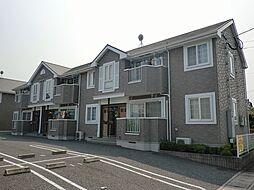ラ・メールYAKUMARU 1[2階]の外観