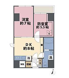 板橋区役所前駅 17.5万円