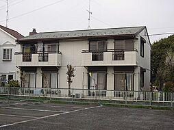 シティハイムグランネール[2階]の外観