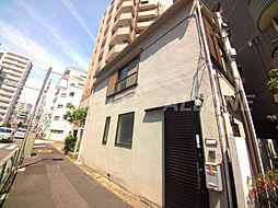 [一戸建] 東京都北区東田端2丁目 の賃貸【/】の外観