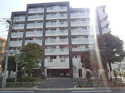 サニー松江[605号室]の外観