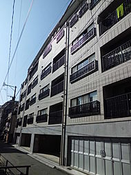長崎県長崎市銀屋町の賃貸マンションの外観