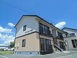 シティカーサ 桜II[101号室]の外観