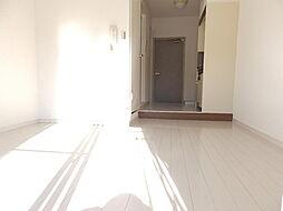 ロマネスク御影[3階]の間取り