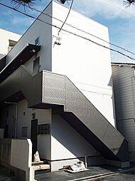 ソレイユ堺[1階]の外観