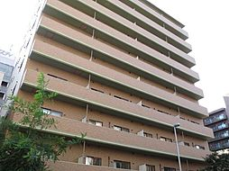 北海道札幌市北区北十条西3丁目の賃貸マンションの外観