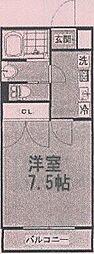 鈴木町駅 4.8万円