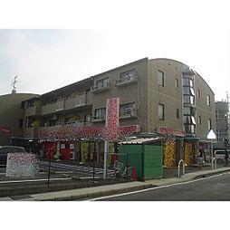 長岡中央第一ビル[201号室]の外観