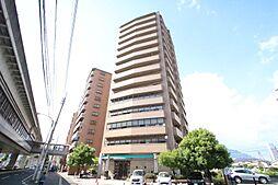 Jcity古市駅前[3階]の外観