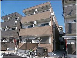 南海線 和歌山市駅 徒歩5分の賃貸アパート