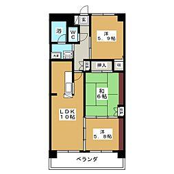 鶴見市場駅 12.3万円