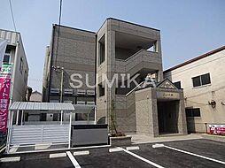 Ciel天瀬(シエルアマセ)[2階]の外観