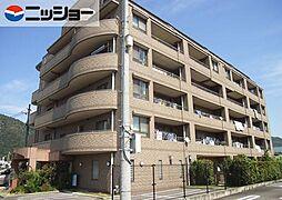 キャッスルハイツ長良井田IV 502号[6階]の外観
