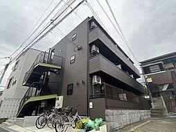 阪神本線 尼崎駅 徒歩10分の賃貸アパート