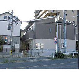 (仮称)アースクエイク桜ヶ丘南棟[104号室]の外観