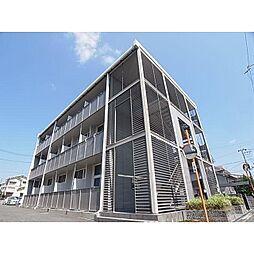 奈良県香芝市北今市の賃貸マンションの外観