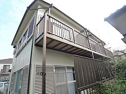 宮川コーポ[2階]の外観