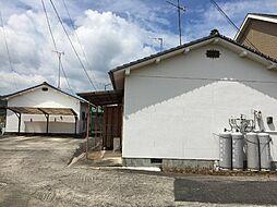 井原鉄道 矢掛駅 徒歩10分の賃貸一戸建て