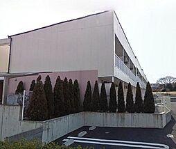 [テラスハウス] 東京都八王子市宇津木町 の賃貸【東京都 / 八王子市】の外観