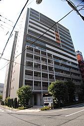 エコロジー京橋レジデンス[11階]の外観